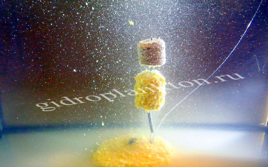 технопланктон гейзер рецепт